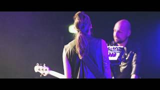 VITTORIA AND THE HYDE PARK live at Fabrique Milan (Full Concert)