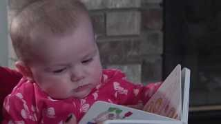 Talking and Reading to Your Baby - Boys Town Pediatrics