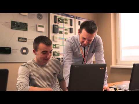Jak zamontować alarm i monitoring? - szkolenia Montersi.pl - zdjęcie