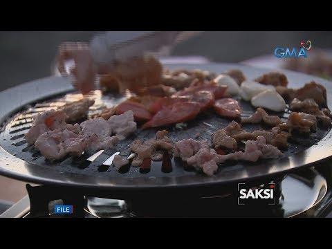 [GMA]  Saksi: Limitadong dine-in sa mga kainan, pwede na sa GCQ areas…