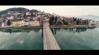 preview picture of video 'Metkovic Aerial'