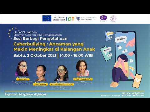 EU Social DigiThon - Knowledge Sharing Session: