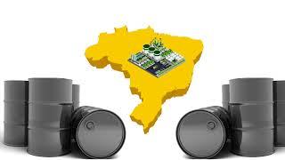 A farsa  que a Petrobrás está quebrada