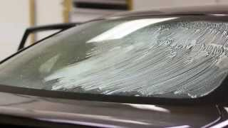 How To Window Tint Back Window ( No Peanut Bubbles 2013 Nissan Sentra)