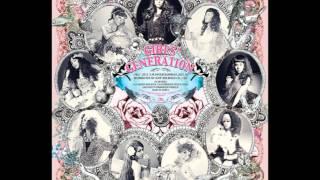 Girls' Generation 소녀시대 -  Telepathy (Audio)
