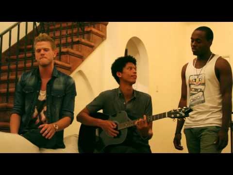 Titanium - Scott Hoying + Segun (David Guetta ft. Sia Cover)