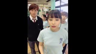 広瀬すずLINELIVEVOL.14