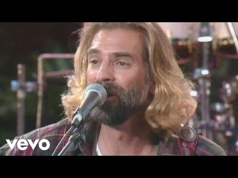Kenny Loggins - Your Mama Don't Dance (from Outside: From The Redwoods)