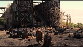 ตัวอย่างหนัง Noah (โนอาห์ มหาวิบัติวันล้างโลก) ซับไทย