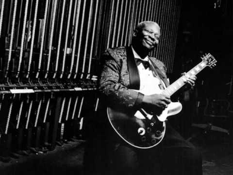 Lucille (1968) (Song) by B.B. King