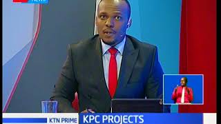 Kenya Pipeline Corp have been urged to finalize on vital projects