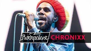 Chronixx live | Rockpalast | 2018