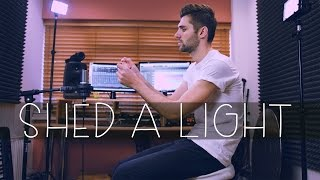 Robin Schulz & David Guetta feat. Cheat Codes – Shed a Light Cover