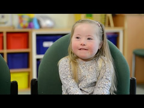 Watch video Down Syndrome Ups n Downs Northamptonshire 2014