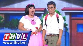 THVL | Cười xuyên Việt - Phiên bản nghệ sĩ - Tập 2: Khi Chaiko yêu - Thanh Vân