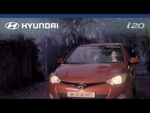 The Hyundai i20 Video