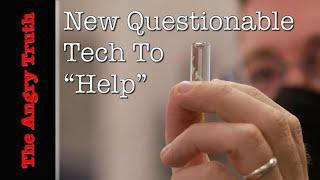 Yardım Edilecek Yeni Şüpheli Teknoloji