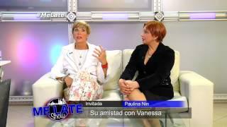 ME LATE - cap 91 bloque 3,10-12-2014 Vanessa Daroch y Paulina Nin