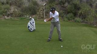 Golf Tips Magazine: Driver Grip Tip