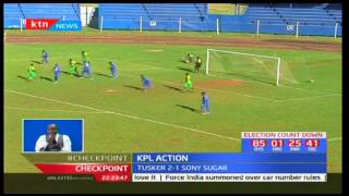 AFC Leopards draw with Zoo Kericho  in KPL action