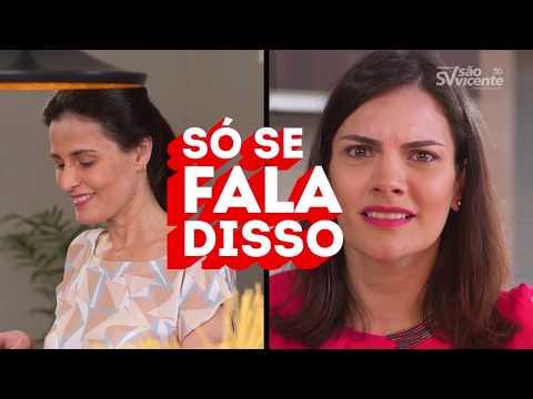 Promoção São Vicente Completa Sua Vida 2018