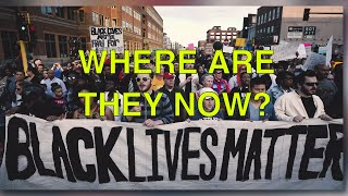 Where are They Now? Black Lives Matter #BLM | Crowder Classics