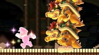 Super Mario Maker - Super Expert 100 Mario Challenge #7