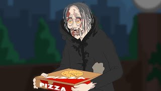 3 Home Alone Horror Stories Animated