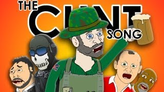 ♪ THE C*NT SONG