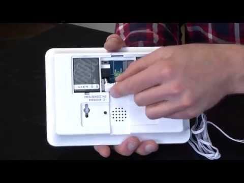 Sichern Sie Ihr Zuhause mit der Funk-Alarmanlage FAZ 5000 ab!