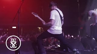 While She Sleeps - The West (An American Touring Short Film)