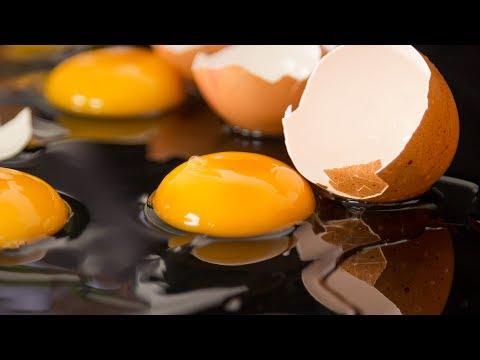 10 Formas Originales De Preparar Huevos