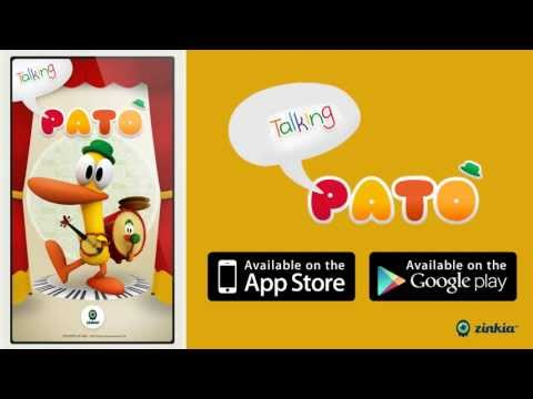 Video of Talking Pato Premium
