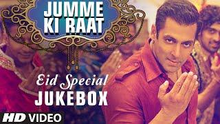 Eid Mubarak Songs Video JUKEBOX | Jumme Ki Raat, Aaj Ki
