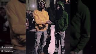 "(Free) Drego & Lil Beno x Sada Baby x Detroit Type Beat - ""Sneak Diss"""