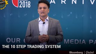 Traders Carnival: The 10 Step Trading System From CA Rudramurthy #BQ