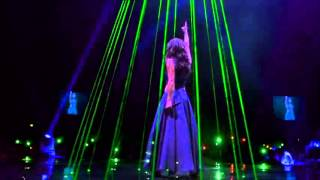 Cheryl Cole - Last One Standing (A Million Lights Tour 2012)