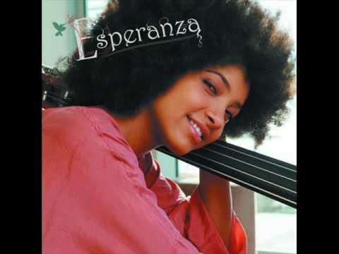 Espera (Song) by Esperanza Spalding