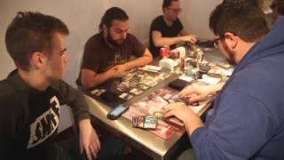 Pro Tour Shadows over Innistrad Open House: Evolution of Team EUreka