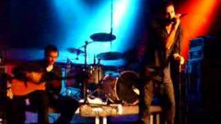 Boysetsfire - (10) and counting (live)