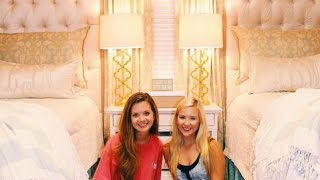 Check out the most O-T-T dorm room ever!