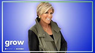 Suze Orman's 3 Rules to Earn More Money at Work
