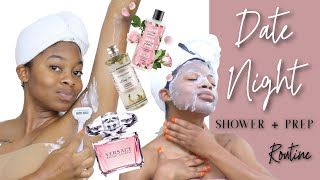 Date Night Shower Routine 😉 // Look, Feel AND Smell Good!