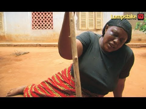 INNOCENT BLIND MOTHER 2.  Nigerian Nollywood Latest Movie