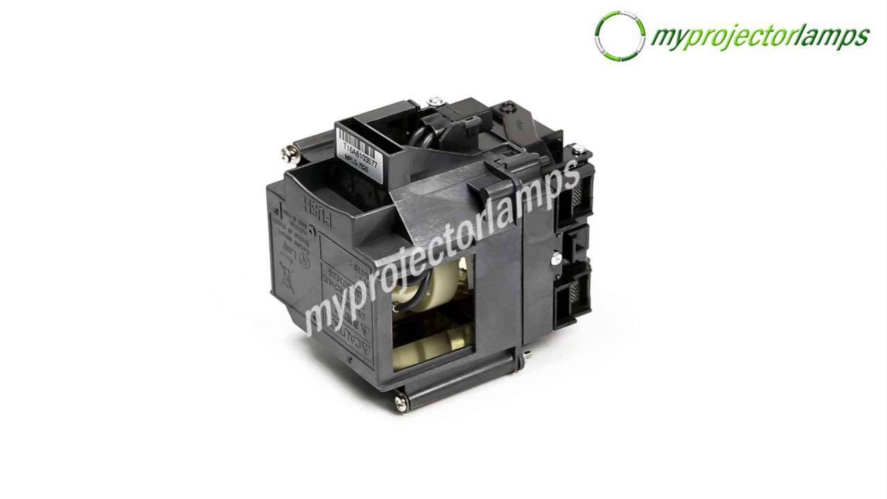 Epson CB-G6050 Projector Lamp with Module