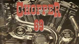"""Chopper """"69"""""""
