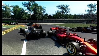 Craziest GT Sport Race Ever