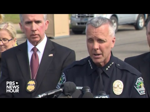 WATCH: Austin officials provide update on latest bombing