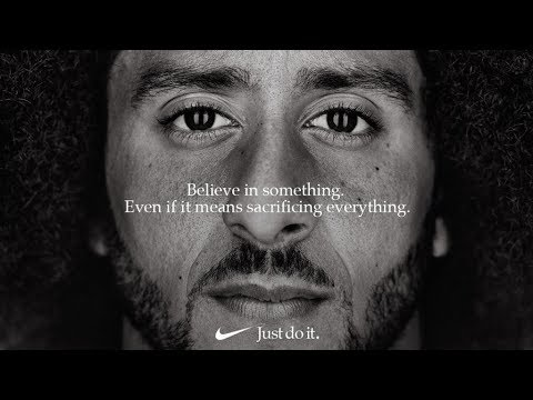 , title : 'Store owner to close business after protest of Nike's Colin Kaepernick ad backfired'