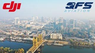 DJI MAVIC 2 PRO - Sacramento, CA by drone